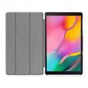 CasualCases 3-Vouw sleepcover - Samsung Galaxy Tab S5e 10.5 inch- Blokken