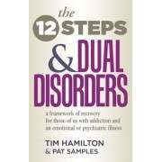The Twelve Steps and Dual Disorders: A Framework of Recovery for Those of Us with Addiction & an Emotional or Psychiatric Illness, Paperback