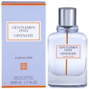 Givenchy Gentlemen Only Casual Chic Eau de Toilette para homens 50 ml