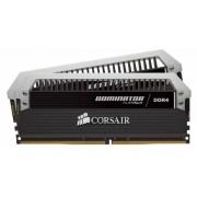 Corsair 32 GB DDR4-RAM - 3200MHz - (CMD32GX4M2C3200C16) Corsair Dominator Kit CL16