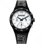 Унисекс часовник Superdry - Urban Athletics, SYG205B