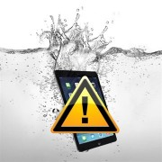 iPad mini 2 Waterschade Reparatie