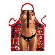 Förkläde Im Your Slave