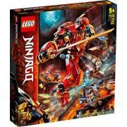 Lego Ninjago (71720). Mech Pietra-Fuoco