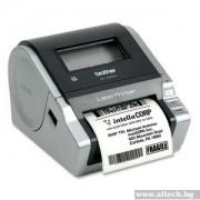Printer, BROTHER QL1060N, Label, Network (QL1060NYJ1)