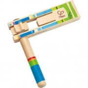 Hape-Wooden Happy Noisemaker