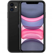 Apple Iphone 11 256gb - Nero