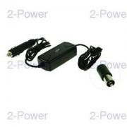 2-Power Bil-Flyg DC Adapter Apple 21-24V 3.16A