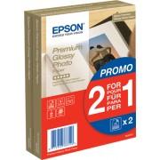 Epson Original Papel blanco C13S042167 Premium