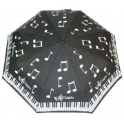 Blooming Brollies Notă pentru pian umbrelă pliantă CMNF