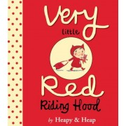 Very Little Red Riding Hood, Hardcover