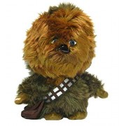STAR WARS -THE FORCE AWAKENS- CHEWBACCA TALKING PLUSH [Star Wars - awakening of Force - Chewbacca Talking Plush Toy (L)] [parallel import goods]