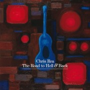 Chris Rea - The Road To Hell And Back (CD)
