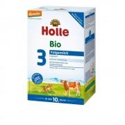Holle Bio-Folgemilch 3, ab dem 10. Monat (600g) MHD 01.03.2018