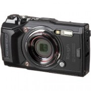 Digital Camera TG‑6 Black