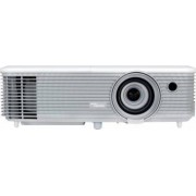 Videoproiector Optoma EH400+ 4000 lumeni 1080p Full HD Alb