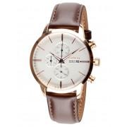Ceas barbatesc Gant Time GTAD06300599I Asheville Cronograf 41mm 5ATM