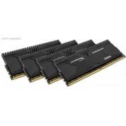 Kingston Hyper-X Predator HX426C13PB2K4/16 16GB (4 x 4GB) Desktop Memory