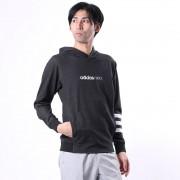 【SALE 30%OFF】アディダス adidas メンズ スウェットパーカー CC デニムスウェットプルオーバーパーカー M BS0309 メンズ