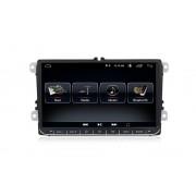 Navigate multimedia Volkswagen Android 8.1