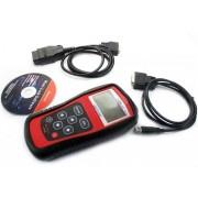 OBD2 II EOBD Car MS509 Diagnostic Code Reader Live Data