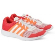 ADIDAS ESSENTIAL FUN II W Training & Gym Shoes For Women(Multicolor)