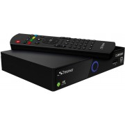 strong Srt 2401 Digitale Decoder Satellitare 4k Dvb-T2 Andriod Smart Tv Wifi Usb Hdmi - Srt 2401