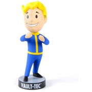 Figura De Juego Fallout 4 VaultBoy 2 E-Hot - UNARMED