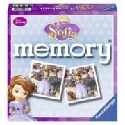 Jocul Memoriei - Printesa Sofia.Obiectivul jocului este sa aduni cat mai multe perechi de carti.