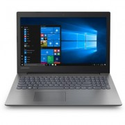 "Лаптоп Lenovo Ideapad 330-15IKB - 15.6"" FHD, Intel Pentium Gold 4415U, Onyx Black"