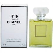 Chanel No.19 Poudré парфюмна вода за жени 50 мл.