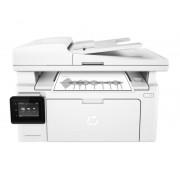 Hp Multifuncion hp monocromo laserjet pro m130fw fax/ 22ppm / usb / red/ wifi