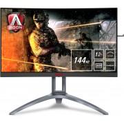 AOC AGON AG273QCX - WQHD HDR Curved Gaming Monitor (144 Hz)