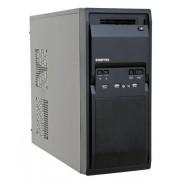 Carcasa Chieftec Libra Series LG-01B, MidTower (Negru)