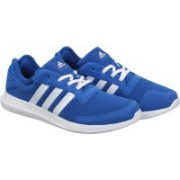 ADIDAS ELEMENT REFRESH M Running Shoes For Men(Blue)