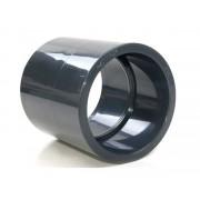 PVC Toldó karmantyú D50mm