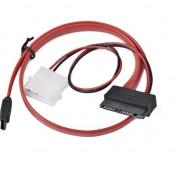 """Cablu gembird Sata cablu de date pentru disc micro 1.8 """"(Msat-CC-001)"""