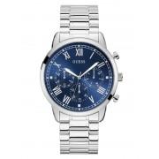 Guess Klassiek Multifunctioneel Horloge - Blauw multi - Size: T/U