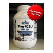 WORLD NUTRITION CENTER WNC2 - WheyNC2 LF LACTOSE FREE 1-2-3Kg