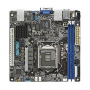 Asus P10S-I Server Motherboard - Intel Chipset - Socket H4 LGA-1151