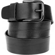 Suitable Gürtel Casual Black 000 - Schwarz Größe 95