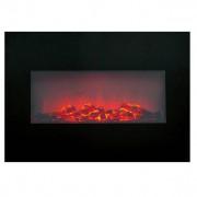 Classic Fire Memphis elektrische sfeerhaard kachel 1800 watt open haard AJ140