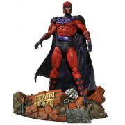 Diamond Select Toys Marvel Select Magneto Action Figure, Multi Color
