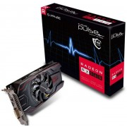 Sapphire RX-560 Pulse OC Edition 4Gb GDDR5 128bit Graphics Card