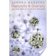 Objectivity and Diversity - Another Logic of Scientific Research (Harding Sandra)(Paperback) (9780226241364)