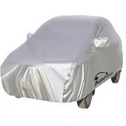 Autofurnish Premium Silver Car Body Cover For Maruti Alto K10 - Premium Silver