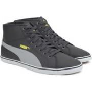 Puma Elsu v2 Mid SL Sneakers(Grey)