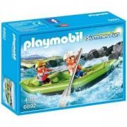 Комплект Плеймобил 6892 - Рафтинг, Playmobil, 2900157