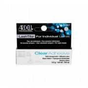 Ardell LashTite Clear Adhesive 3,5 g umělé řasy W