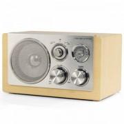 Retro radio - Aux-in - 5 W RD-1540 AudioSonic